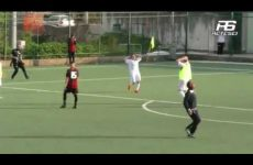 Virtus Avellino vs Sorrento 0-1. La sintesi