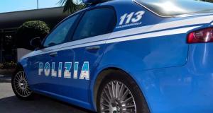 Telese: la Polizia sventa furto in esercizio commerciale