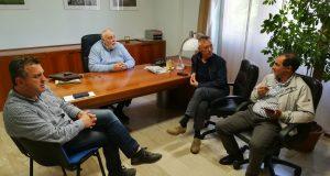 Impianto di compostaggio di Sassinoro.