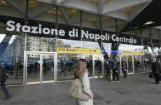 """""""Problemi anche per chi da Napoli deve raggiungere in treno Benevento via Valle Caudina.""""."""