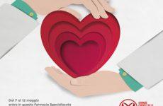 In provincia di Avellino le Giornate dello Scompenso Cardiaco