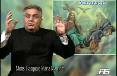 Maranathà puntata n.647 del 26/05/2018