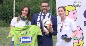 Unisa accoglie le campionesse d'Italia di pallamano femminile