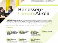 Al via il progetto Benessere Giovani Airola.