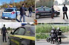 """Avellino: Operazione """"Periferie Sicure"""""""