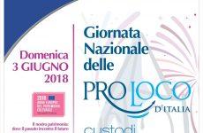 """Prima edizione della """"Festa nazionale delle Pro Loco d'Italia"""""""