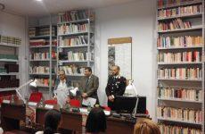 Volturara Irpina: inaugurate biblioteca e info point turistico