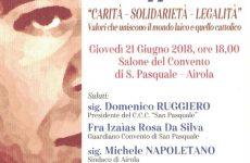 """Giornata conclusiva della VII edizione del Corso Concorso di scrittura  """"Don Peppe Diana"""""""