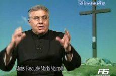 Maranathà puntata n.651del 23/06/2018