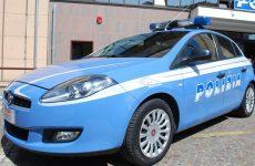Condannato per estorsione a centro scommesse: arrestato dalla Polizia.