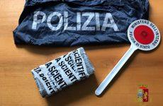 Sorpresi con 1 Kg. di cocaina: la Polizia di Stato  arresta due corrieri napoletani