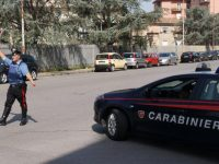 Benevento. Denunciato un 22 enne per aver minacciato una donna con un coltello