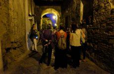 La notte di San Giovanni alla Rocca dei Rettori