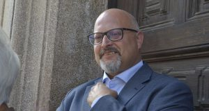 Consuntivo 2017, il sindaco Ciampi incontra il Prefetto