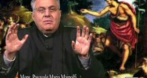 La Santa Indignazione di Mons.Pasquale Maria Mainolfi.