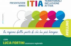 Avellino Fortini presenta programma I.T.I.A.