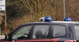 Simula la rapina dell'auto: denunciato un pregiudicato.