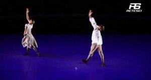 Al Ravello Festival applausi convinti per la Giselle di Dada Masilo