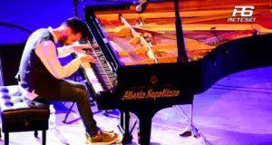 Tigran Hamasyan e il suo piano incantano Ravello