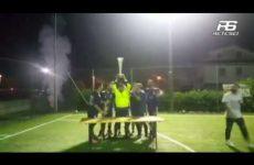 Cervinara. Concluso il Torneo Life Cup di calcio a 5