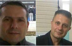 Due morti in un incidente stradale sulla Nola-Villa Literno.