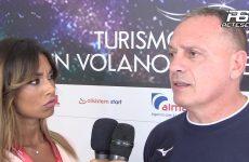 """""""Eccellenze a Capri"""", forum internazionale sul turismo sportivo."""