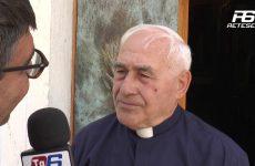 Rotondi. Don Angelo Gallo…50 esimo di sacerdozio. L'intervista.