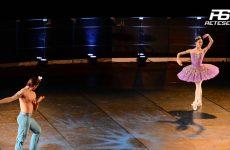 Ravello: standing ovation per Svetlana Zakharova e per i primi ballerini del Balletto di Mosca
