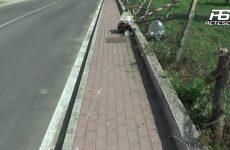 Cervinara. Incidente stradale, grave un 33 enne di San Martino V.C.