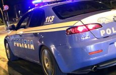 Cervinara: rapina al distributore Goil di via Lagno.