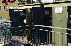 Paternopoli. Fuga di gas, provvidenziale intervento carabinieri.