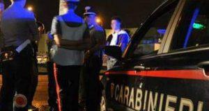 Minacce e maltrattamenti in famiglia: anziano arrestato dai carabinieri