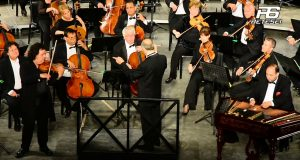 Ravello Festival.Budapest Festival Orchestra diretta da Iván Fischer