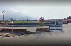 """Montesarchio. Consegna dei lavori per lo stadio """"Allegretto"""
