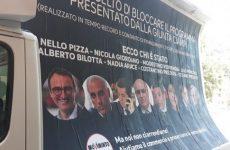 """""""Vele informative, altro che gogna mediatica"""". Parlano Sibilia, Gubitosa, Grassi e Ciampi"""
