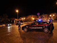 Benevento. I Carabinieri con la valida collaborazione di un cittadino sventano furto in uno studio di consulenza.