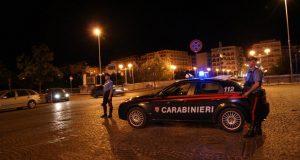 Montesarchio. Serrati controlli dei carabinieri: denunce e sequestri.