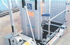 Pietrelcina. Fondazione Fs, dona carrello per trasporto disabli