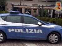 Rubano in un'abitazione di Telese Terme bloccati dalla Polizia di Stato