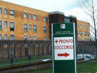 Sant'Agata dei Goti: situazione di attesa per il pronto soccorso.