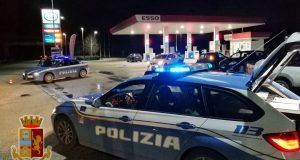 Provincia sicura: controlli della Polizia in Valle Caudina.