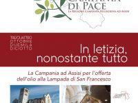 Dopo venti anni, il comune di San Martino Valle Caudina ritorna ad Assisi