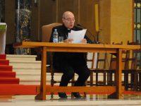 """""""La grazia dell'ascolto"""" : relazione introduttiva dell'arcivescovo mons. Felice Accrocca in occasione dell'inizio dell'Anno pastorale"""