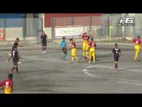 San Marzano vs Bisaccese 1-0. La sintesi