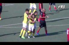Scataese Calcio vs San Vito Positano 2-2. La sintesi