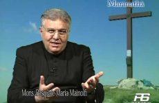 Maranathà puntata n.664 del 22/09/2018
