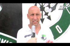Saviano vs Serino 1-0.La sintesi e le interviste
