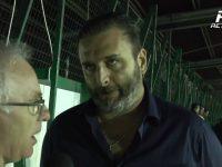 Cervinara-Sant'Agnello 4-0 ( interv.Donato Trotta)