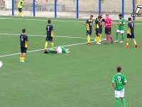 Eclanese vs Virtus Avellino 0-0. La sintesi