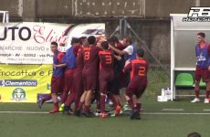 Grotta vs San Vitaliano 4-1. La sintesi